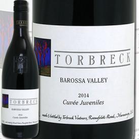 トルブレック・ジュヴナイルズ 2015【オーストラリア】【赤ワイン】【750ml】【フルボディ】【辛口】