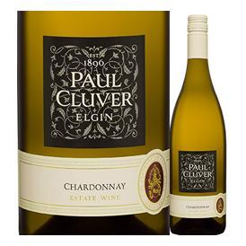 ポール・クルーバー・エルギン・シャルドネ 2016【南アフリカ共和国】【白ワイン】【750ml】【辛口】【Paul Cluver】【トロフィー】【世界ナンバーワン】