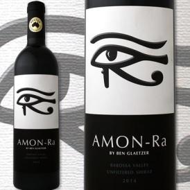 グレッツァー・アモンラ・シラーズ 2015【オーストラリア】【赤ワイン】【750ml】【フルボディ】