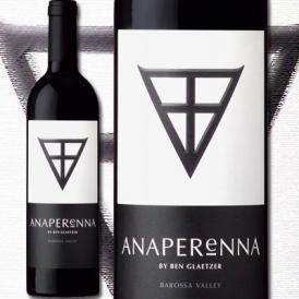 グレッツァー・アナペレーナ 2015【オーストラリア】【赤ワイン】【750ml】【フルボディ】