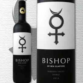 グレッツァー・ビショップ 2015【オーストラリア】【赤ワイン】【750ml】【フルボディ】