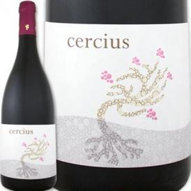 ミシェル・ガシェ・コート・デュ・ローヌ・セルシウス 2015【フランス】【赤ワイン】【750ml】【ミディアムボディ】【辛口】【パーカー】【Michel Gassier】【Cercius】|ワイン ぶ