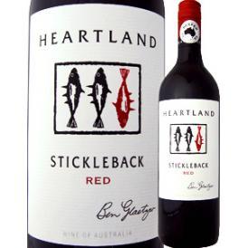 ハートランド・スティックルバック・レッド 2014【オーストラリア】【赤ワイン】【750ml】【フルボディ】