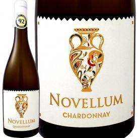 ドメーヌ・ラファージュ・ノヴェラム・シャルドネ 2016フランス 白ワイン 750ml 辛口