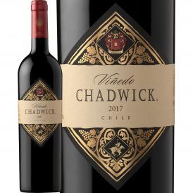 ヴィニエド・チャドウィック2017 チリ 赤ワイン wine 750ml フルボディ 辛口 Vinedo Chadwick 100点