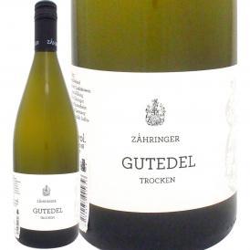 ツァーリンガー グートエーデル 2018 ドイツ 白ワイン wine 1000ml ライトボディ 辛口 ビオ