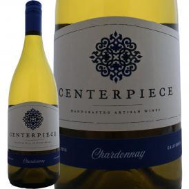 センターピース・カリフォルニア・シャルドネ chardonnay 2018 白ワイン wine 750ml アメリカ America