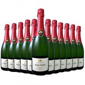シャンパン製法にして破格超・超激旨カバを独占直輸入