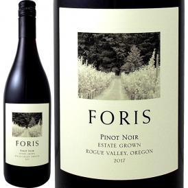 フォリス・ログ・ヴァレー・ピノ・ノワール2018 アメリカ America 赤ワイン wine 750ml オレゴン Foris