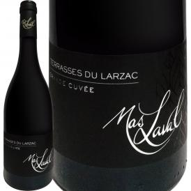 赤ワイン 750ml wine マス・ラヴァル・グラン・キュヴェ 2017 フルボディ ロマネ・コンティ Mas Laval ギフト プレゼント