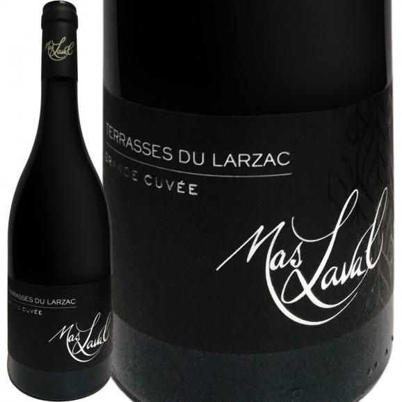 赤ワイン 750ml wine マス・ラヴァル・グラン・キュヴェ 2017 フルボディ ロマネ・コンティ Mas Laval ギフト プレゼント01