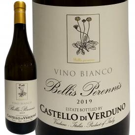 カステッロ・ディ・ヴェルドゥーノ・ベリス・ペレニス 2019 イタリア Italy 白ワイン wine 750ml ミディアムボディ 辛口