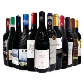 なんとなんと1本あたり1,000円以下税別赤ワイン好きの皆様迷わ