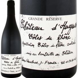 フルボディ 赤ワイン wine シャトー・デュッグ・コート・デュ・ローヌ・グラン・リゼルヴ 2016 フランス France 赤ワイン wine 750ml ミディアムボディ寄りのフ