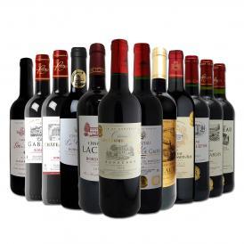 赤ワイン wine セット set 第33弾 金賞ボルドー bordeaux スペシャル 当店厳選金賞ボルドー bordeaux 750ml 12本セット set ワイン wine セット set 赤