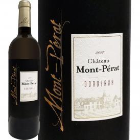 シャトー・モン・ペラ・ブラン 2017 フランス France 白ワイン wine 750ml ボルドー bordeaux 辛口