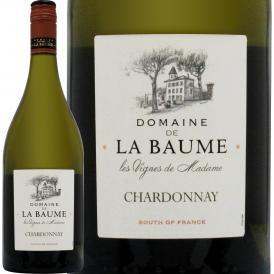 ドメーヌ・ド・ラ・ボーム・ヴァン・ド・ペイ・ドック・シャルドネ chardonnay 最新ヴィンテージをお届け フランス France 白ワイン wine 750ml 辛口 ワイン wi