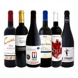 京橋ワインが厳選した正真正銘どれもパーカー90点以上獲得の銘