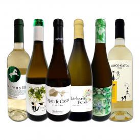 目からウロコ スペイン Spain 白ワイン wine の いま は超激旨 スペイン Spain おうちバル白ワイン wine 6本セット set