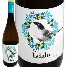コントレラス・ルイス・エダロ 2020 スペイン Spain 白ワイン wine 750ml ライトボディ 辛口 オーガニック 完全有機栽培 自然派 認証 EU CAAE アンダルシア コ
