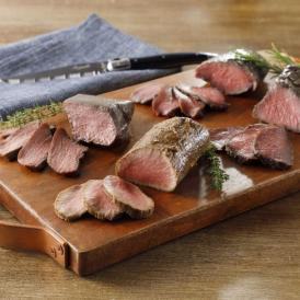 ジビエの美味しさにもこだわり、全国の料理人が狩猟の現場に足を運ぶこともしばしば。