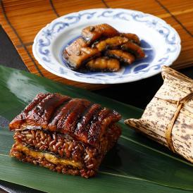 1つ1つ竹の皮に包み真空パック詰めしました。確かな素材と心を込めた手作りの美味しさです。