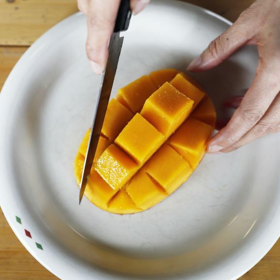 KIMURA FARM「時の雫《極み》」マンゴー 2玉化粧箱入り 3L04
