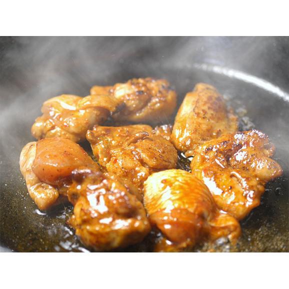 プルダッ(火の鶏)400g 激辛鶏肉焼き【冷凍便】 #802
