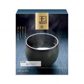 J's美容健康茶 王[WAN] 60g(1.5g×40包) J.ノリツグさん監修 玄米入りアマドコロ茶【常温・冷凍・冷蔵可】