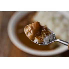 六本木カレーは、りんごを使ったフルーティーなカレーとイベリコ豚の甘味を合わせ、おいしく仕上げました。
