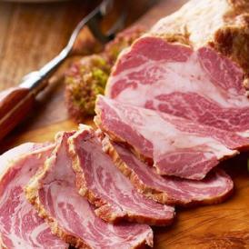 【無添加】 イベリコ豚  絶品 ローストポーク (ナチュラル) 歳暮 ギフト 送料無料