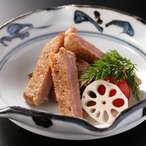 豚味噌粕漬け01