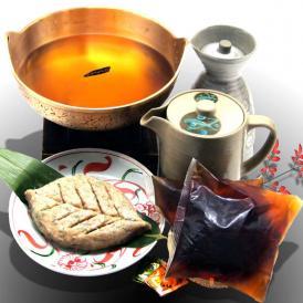 ご家庭の食材があっという間に美味しいちゃんこ鍋に!