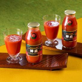 神成本舗 プレミアムトマトジュース