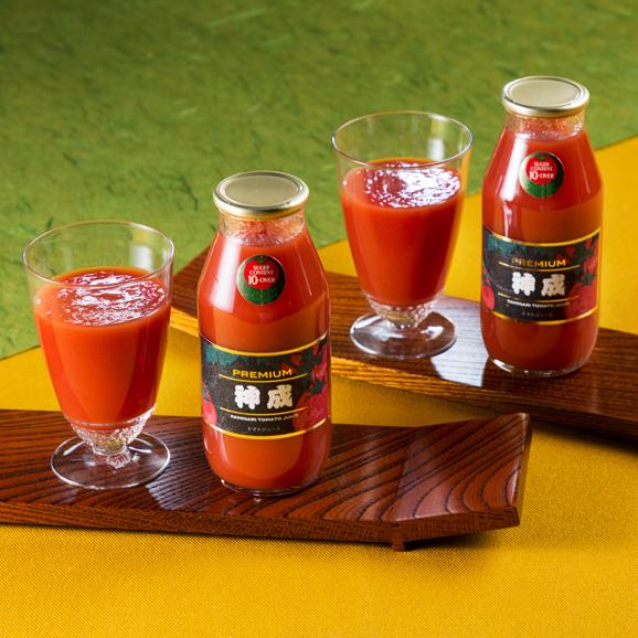 神成本舗 プレミアムトマトジュース01