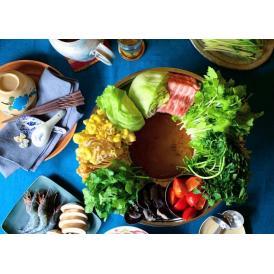 キッチンとっておきのレシピで作った不動の人気鍋!