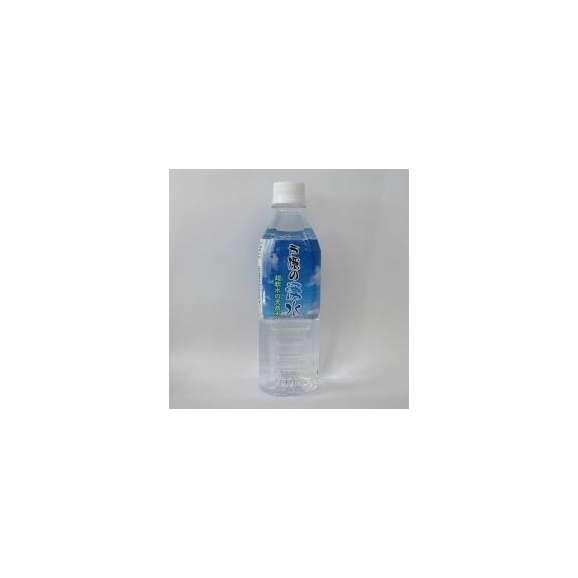 常温でもおいしい滋味豊かな天然水『戸隠の湧水』(500ml×24)01
