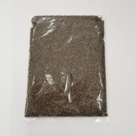 国産 黒えごま(500g)