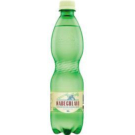 ナベグラヴィ【スパークリング・ミネラルウォーター】(ペットボトル)500ml×12本入