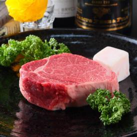 特選A5等級神戸牛フィレステーキ(シャトーブリアン)150g