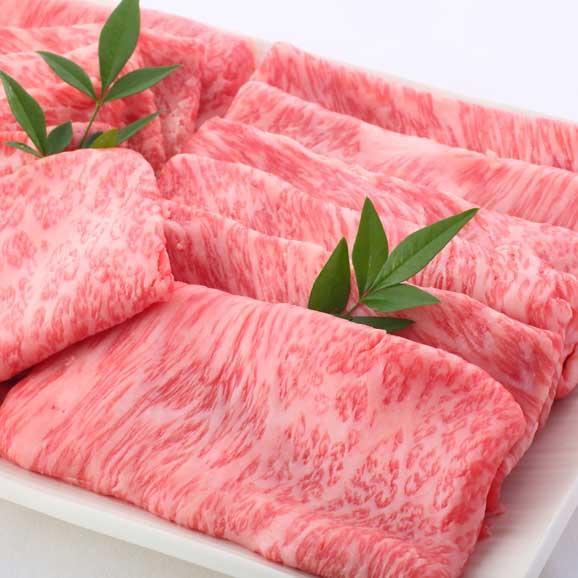 特選A5等級神戸牛リブロースすき焼き800g05