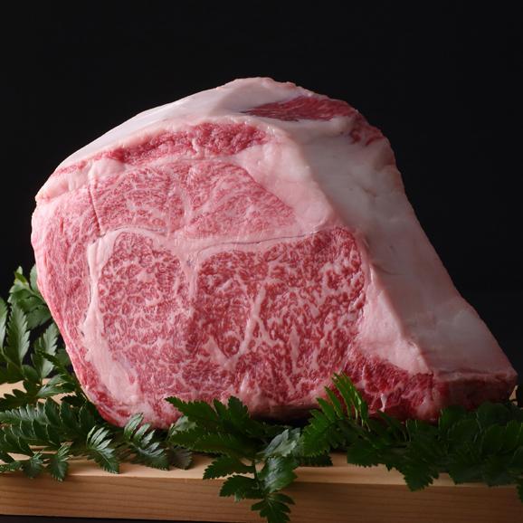 特選A5等級神戸牛リブロース・ランプ焼肉セット 400g03