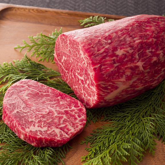 特選A5等級神戸牛リブロース・ランプ焼肉セット 400g04