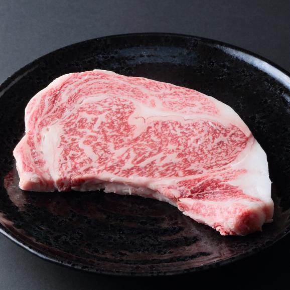 特選A5等級神戸牛リブロース 極上大判ロースステーキ1.2kg01