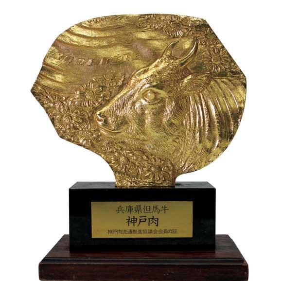 特選A5等級神戸牛肩ロース 焼肉1kg03