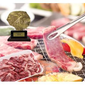 A5等級 神戸牛 BBQ・焼肉 セット (赤身・ ロース・カルビ)1kg