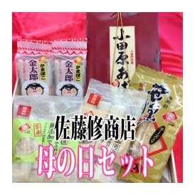 佐藤 修商店 小田原かまぼこ 母の日限定セット