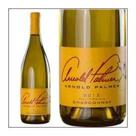 アーノルドパーマーワイン Chardonnay 2012