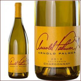 アーノルドパーマーワイン Chardonnay 2014