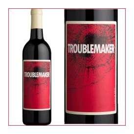 ホープファミリーワインズ トラブルメーカーブレンド11